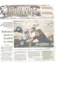 CCC Robotics
