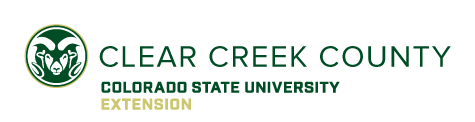 Clear Creek County Extension